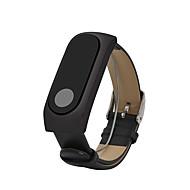 Недорогие Браслеты и трекеры для активного образа жизни-Xiaomi® xiaomi 2 Ремешки на руку Педометры Bluetooth 4.0 iOS Android