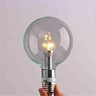 お買い得  LED ボール型電球-E26/E27 LEDボール型電球 G95 3 LEDの SMD 3528 装飾用 温白色 クールホワイト 2700/6500lm 2700,6500(K)K 交流220から240V