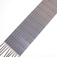 10×50センチメートル4014smdは6ワットクールホワイト6000-6500k 600-800lm硬質主導のハードストリップライトDC12Vを主導しました