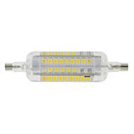 お買い得  LED コーン型電球-YWXLIGHT® 4W 500-600lm R7S LEDコーン型電球 T 60 LEDビーズ SMD 2835 防水 装飾用 温白色 クールホワイト 220-240V