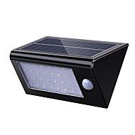 32 urpower güneş ışığı duvarın dışında veranda güverte bahçesinde bahçe evin için açık güneş enerjili kablosuz su geçirmez güvenlik