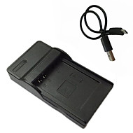 6L Micro USB Mobile Camera Battery Charger for Canon NB-6L IXUS 95 210 105 310 S90 S95 SX500