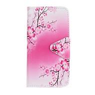 Кейс для Назначение SSamsung Galaxy S7 edge S7 Кошелек Бумажник для карт со стендом С узором Чехол Вид на город Твердый Искусственная кожа