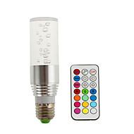 3w e14 gu10 e27 b22 førte smart pærer r39 3 høj effekt led 150 lm rgb ac85-265v 1 pc