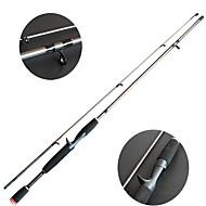 お買い得  釣り用アクセサリー-スピニングロッド / 釣り竿 ペン型釣り竿 炭素 海釣り / 一般的な釣り ロッド