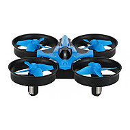 Dron JJRC H36 4 Canales 6 Ejes - Iluminación LED Retorno Con Un Botón Modo De Control Directo Vuelo Invertido De 360 Grados Aviso Por