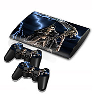 B-SKIN Vreće, sanduke i Skins za Sony PS3 Noviteti