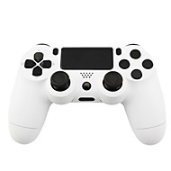 abordables Accesorios PS4-wired controller for PS4 USB Controles para Sony PS4 Empuñadura de Juego Con cable #