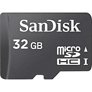 preiswerte -SanDisk 32GB Micro-SD-Karte TF-Karte Speicherkarte Class4