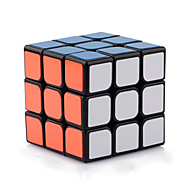 Rubik's Cube YongJun Smooth Speed Cube 3*3*3 Speed Professional Level Magic Cube ABS Square Christmas Children's Day New Year Gift