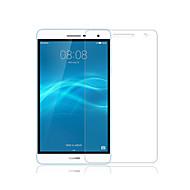 お買い得  タブレット用アクセサリー-スクリーンプロテクター Huawei Tablet のために PET 1枚 スクリーンプロテクター ハイディフィニション(HD)