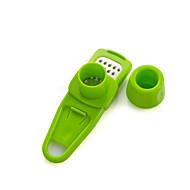 Χαμηλού Κόστους Εργαλεία κουζίνας-Εργαλεία κουζίνας Σιλικόνη Δημιουργική Κουζίνα Gadget Τρίφτης για λαχανικών