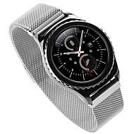 liveer πολυτέλεια milanese ιμάντα βρόχο για samsung ταχυτήτων s2 κλασικό watchband
