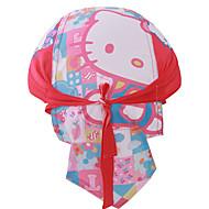 저렴한 -XINTOWN 모자 Headsweat 핑크 겨울 방풍 통기성 빠른 드라이 캠핑 & 하이킹 피싱 사이클링 / 자전거 남성용 여성용 남여 공용 테릴린 / 스트레치 / 땀 흡수 기능성 소재