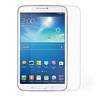 Недорогие Galaxy Tab Защитные пленки-Защитная плёнка для экрана Samsung Galaxy для Tab 4 8.0 Закаленное стекло 1 ед. Защитная пленка для экрана Взрывозащищенный 2.5D