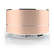 altavoces inalámbricos Bluetooth 2.0 CHPortable / Al Aire Libre / Bult-en el mic / Soporta tarjetas de memoria / la ayuda FM / disco USB