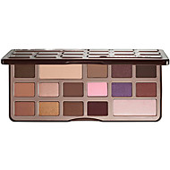 16Colors Professional Eyeshadow Concealer Smoky Eyes Makeup Cosmetic Palette