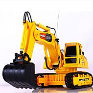 Spielzeuge Baustellenfahrzeuge Spielzeuge Aushebemaschinen Stücke Kinder Geschenk