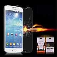 Недорогие Чехлы и кейсы для Galaxy S-Защитная плёнка для экрана Samsung Galaxy для S4 PET Защитная пленка для экрана