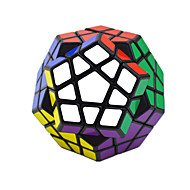 お買い得  -shenshou エイリアン メガミンクス 3*3*3 スムーズなスピードキューブ マジックキューブ パズルキューブ プロフェッショナルレベル スピード クラシック・タイムレス 子供用 成人 おもちゃ 男の子 女の子 ギフト