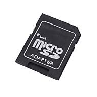 voordelige Kaartlezer-Tf microsd naar sd geheugenkaartadapter