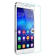 olcso Képernyő védők-robbanásbiztos prémium edzett üveg filmvászon védőburkolat 0,3 mm edzett membrán ív Huawei tiszteletére 6plus
