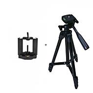 preiswerte -ismartdigi i3120-bk mobilen Ständer 4-teilige Kamerastativ für alle d.camera v.camera mobilesamsung iphone htc lg sony nokia ... schwarz