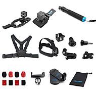 Πολυλειτουργία Όλα σε ένα, Για-Κάμερα Δράσης,Polaroid Cube Universal Ελεύθερη Πτώση Αναρρίχηση Σκι Ποδήλατο Σέρφινγκ Ταξίδια