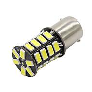 Недорогие Сигнальные огни для авто-SO.K 2pcs 1156 Автомобиль Лампы 4 W SMD 5730 / Высокомощный LED 450 lm Светодиодная лампа Задний свет For Универсальный