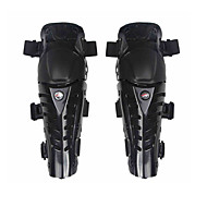 almohadillas de rodilla de la pierna de apoyo de la motocicleta protectores de rodilla rodilleras protector de la rodilla de la