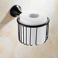 Βάση για χαρτί τουαλέτας / Χαλκός Πεπαλαιωμένο