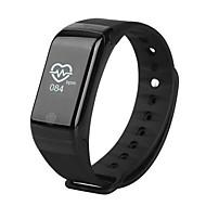 Activiteitentracker Slimme armband Slim horlogeLange stand-by Stappentellers Gezondheidszorg Sportief Afstandsmeting Multifunctioneel
