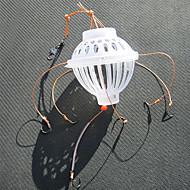 お買い得  釣り用アクセサリー-1 カーブポイント 一般的な釣り メタル