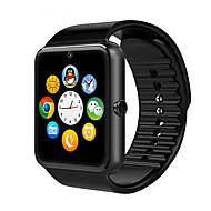 Ceas SmartStandby Lung Pedometre Sănătate Sporturi Cameră Foto Ceas cu alarmă Ecran tactil GPS Audio Urmărire Somn Găsește-mi