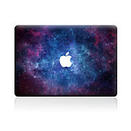 abordables Adhesivos Skin para Mac-1 pieza Adhesivo para Anti-Arañazos Paisaje Diseño PVC MacBook Pro 15'' with Retina MacBook Pro 15 '' MacBook Pro 13'' with Retina