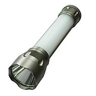 halpa -teho pankki ulkoinen akku 5V #A Akkulaturi Vedenkestävä Takulamppu LED