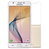 til Samsung Galaxy J7 primærhærdede glasskærmbeskytter skærmbeskyttere til Samsung