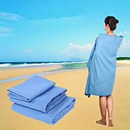 Ręcznik kąpielowyStały Wysoka jakość 100% Micro Fiber Ręcznik