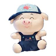 ราคาถูก -Pillow Stuffed & Plush Animals Duck Pig น่ารัก ขนาดใหญ่ เด็ก ทุกเพศ Toy ของขวัญ