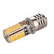 3W E17 2-pins LED-lampen T 40 leds SMD 5730 Decoratief Warm wit Koel wit 200-300lm 2800-3200/6000-6500K AC110 AC220V