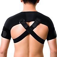 Hombrera para Deportes recreativos Bádminton Running Deportes de equipo Hombre Térmica / caliente Protector Transpirable Fácil vestidor