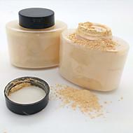 1Pcs 42G Brighten Concealer Powder Banana Loose Powder Beauty Makeup For Women Facial Cosmetic Powder