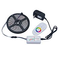 お買い得  -JIAWEN ライトセット 300 LED RGB 防水 110-220V