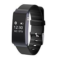 Недорогие Браслеты и трекеры для активного образа жизни-Муж. электронные часы Уникальный творческий часы Наручные часы Смарт Часы Карманные часы Армейские часы Нарядные часы Модные часы