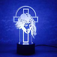 Gece Lambası Gece aydınlatması LED USB Işıklar-0.5W