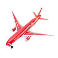 billige Fritidshobbyer-CAIPO Lekefly 777 Luftkraft simulering Musikk og lys Unisex Leketøy Gave