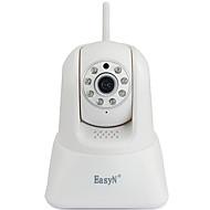 お買い得  -easyn®2.0 mp室内IPカメラirカット128日間夜間モーション検知リモートアクセスwi-fi保護設定
