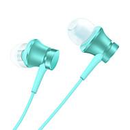 Originalni xiaomi klipni slušalica za mobitel u ušnu žičanu plastiku 3,5 mm s mikrofonom