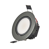 9W 2G11 LED Downlights Recessed Retrofit 1 COB 820 lm Warm White Cold White K Dimmable Decorative AC 220-240 AC 110-130 V