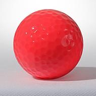 저렴한 -연습용 골프공 색깔있는 글로스 Other 용 골프 - 2